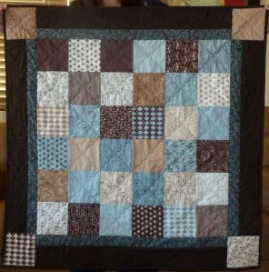 Pure Quilting #2