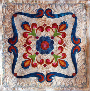 Show Quilts