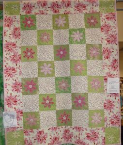 Nolly's Quilt