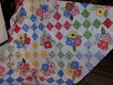 Stacy's Posy Quilt