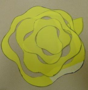 Roses Templates