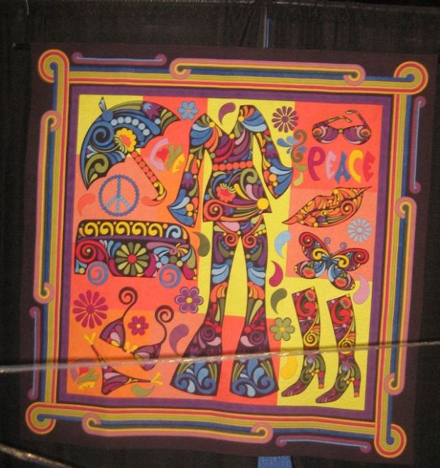 American Woman Quilt