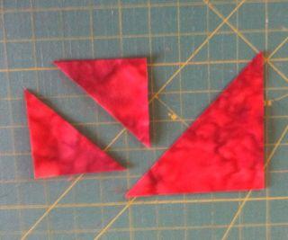 Folded Squares