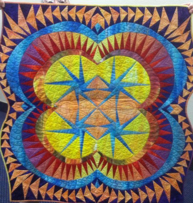 Gail Garber Wheel of Fortune