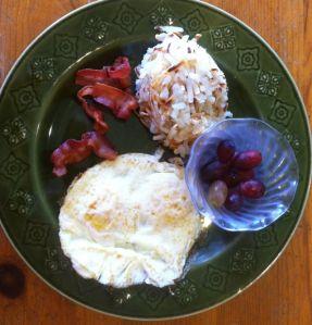 300 Calorie Breakfast