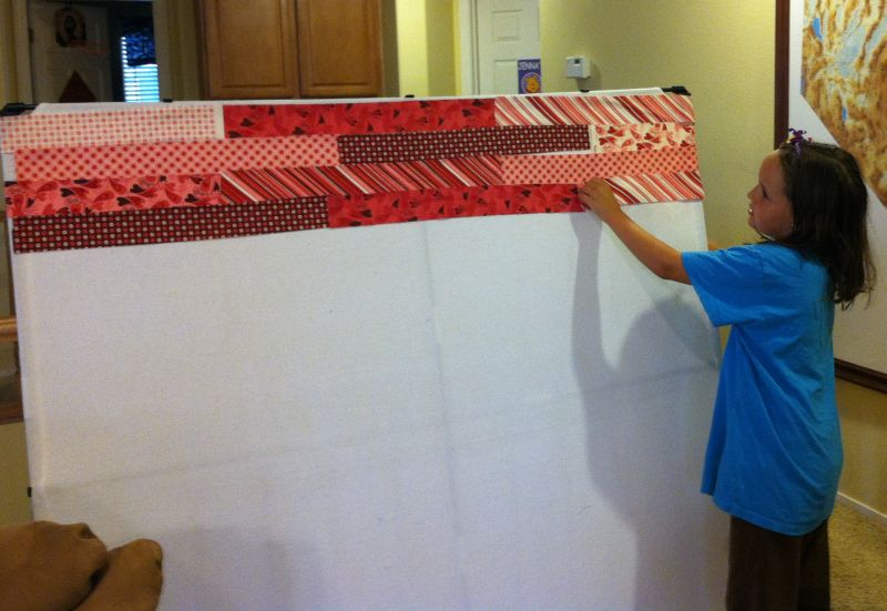 Favorite Tools 3 Design Wall Christa Quilts