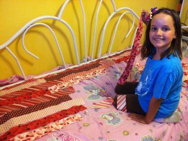Jenna's Jelly Roll Strips