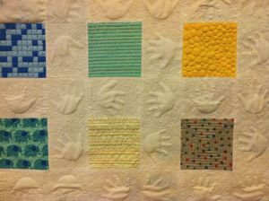 Quilting Legacy Wool