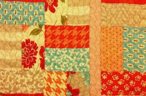 Textured Quilting