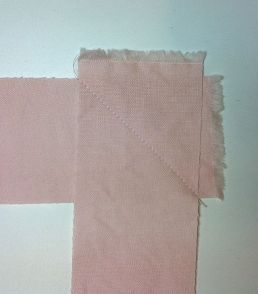 how to join binding strips
