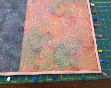 Pinmoors for Binding