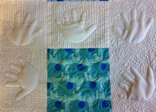 Modern Free-Motion Quilting