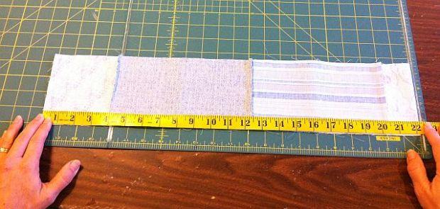 Measure Each Row