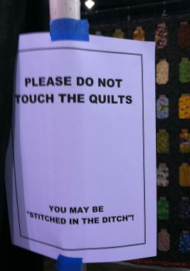 Do Not Touch 2
