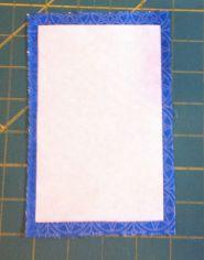 Iron Freezer Paper