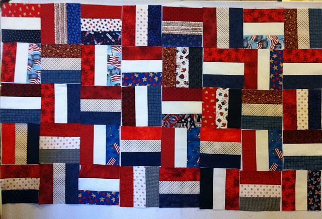 Signature Quilt Christa Quilts