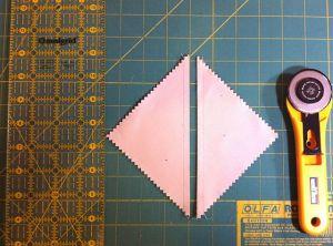 Cut the Squares Apart
