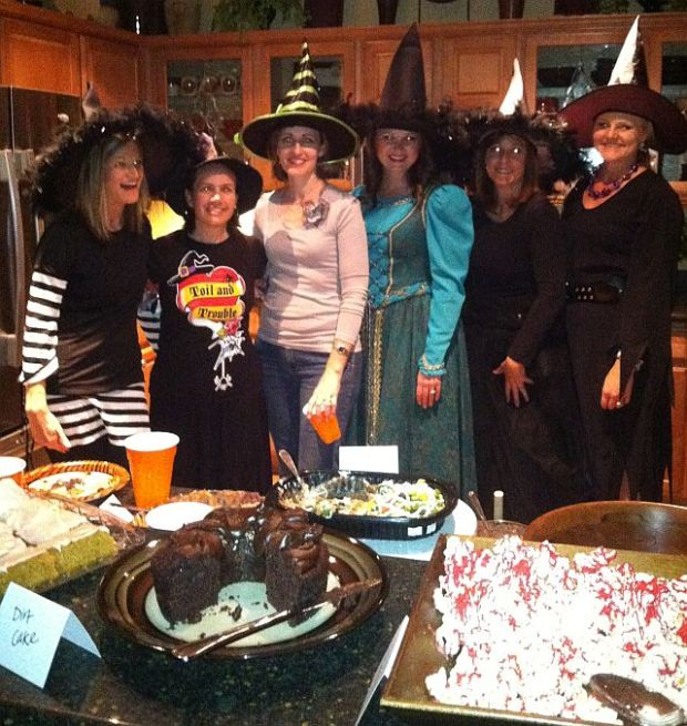 A Witches' Brew