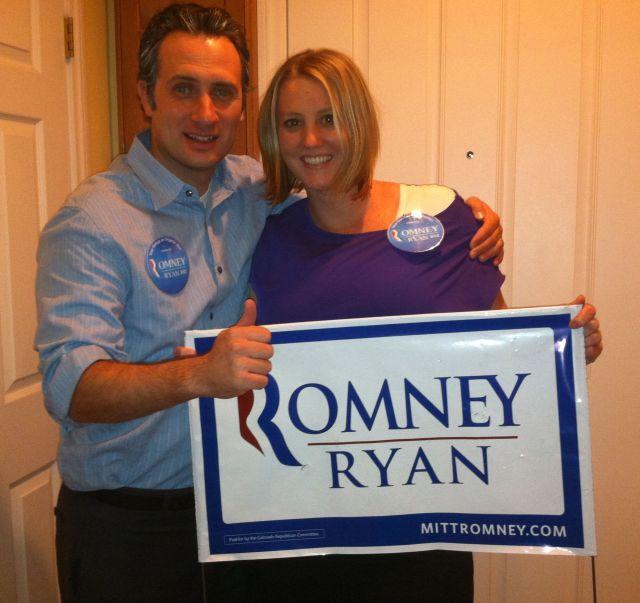 Romney Halloween Fun
