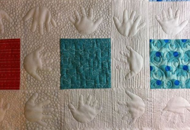 Busy Hands Quilting