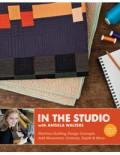 Angela Walters In Studio