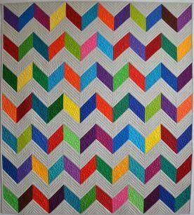 First Modern Quilt