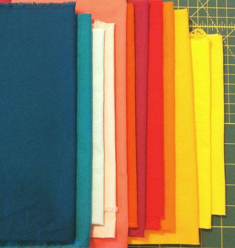 Skillbuilder Fabrics