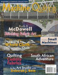 Machine Quilting Unlimted