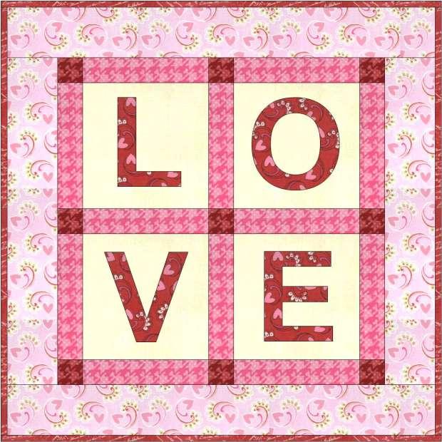 Love Squared