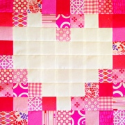Patchwork Heart Block