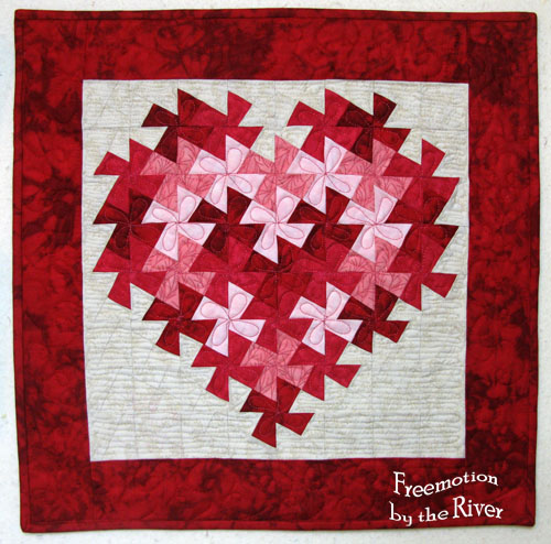 Christa S Quilt Links Valentine S Edition Christa Quilts