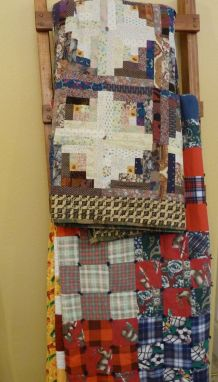 First Quilts
