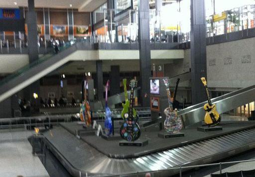 Austin, Texas Airport