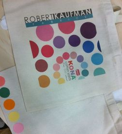 Free Bag from Kaufman