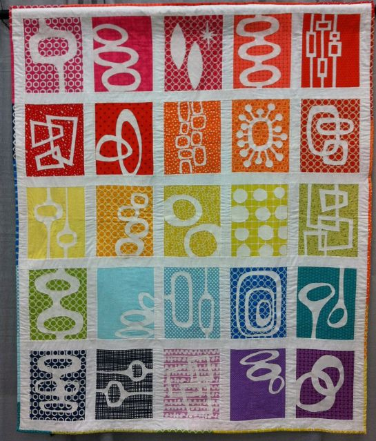 Applique Large 3rd