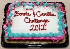 Challenge Cake