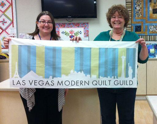 Las Vegas Modern Quilters