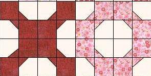 X O Blocks