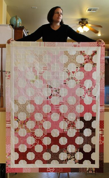 Hugs 'n Kisses Quilt Along