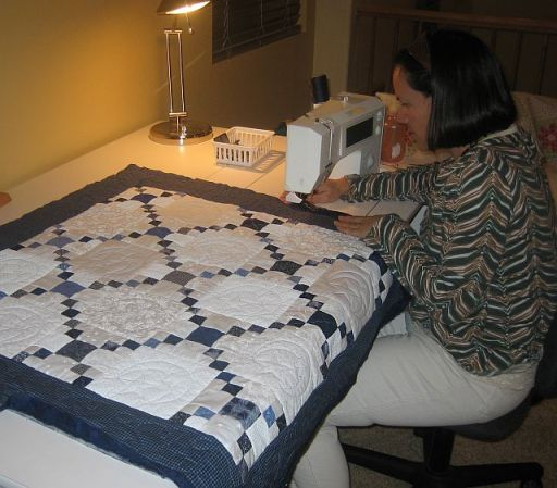 Christa Quilts!