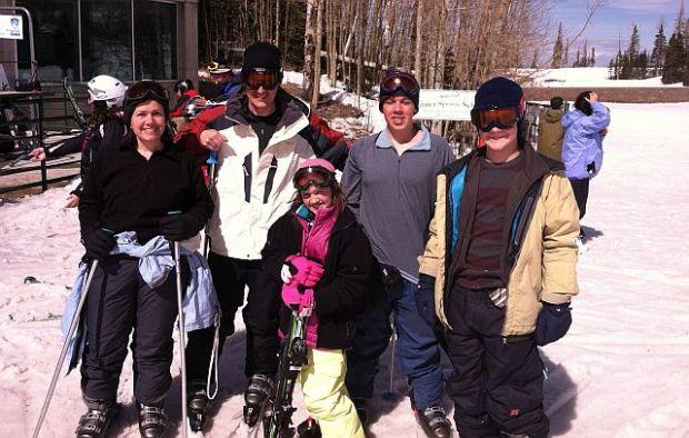 Watson Skiers
