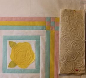 Quilting Audition