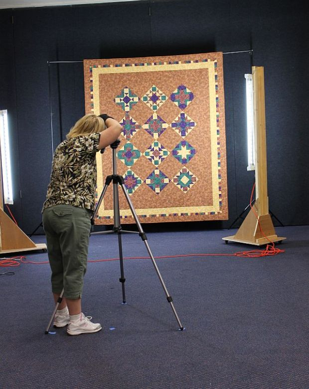 Quilt Photography