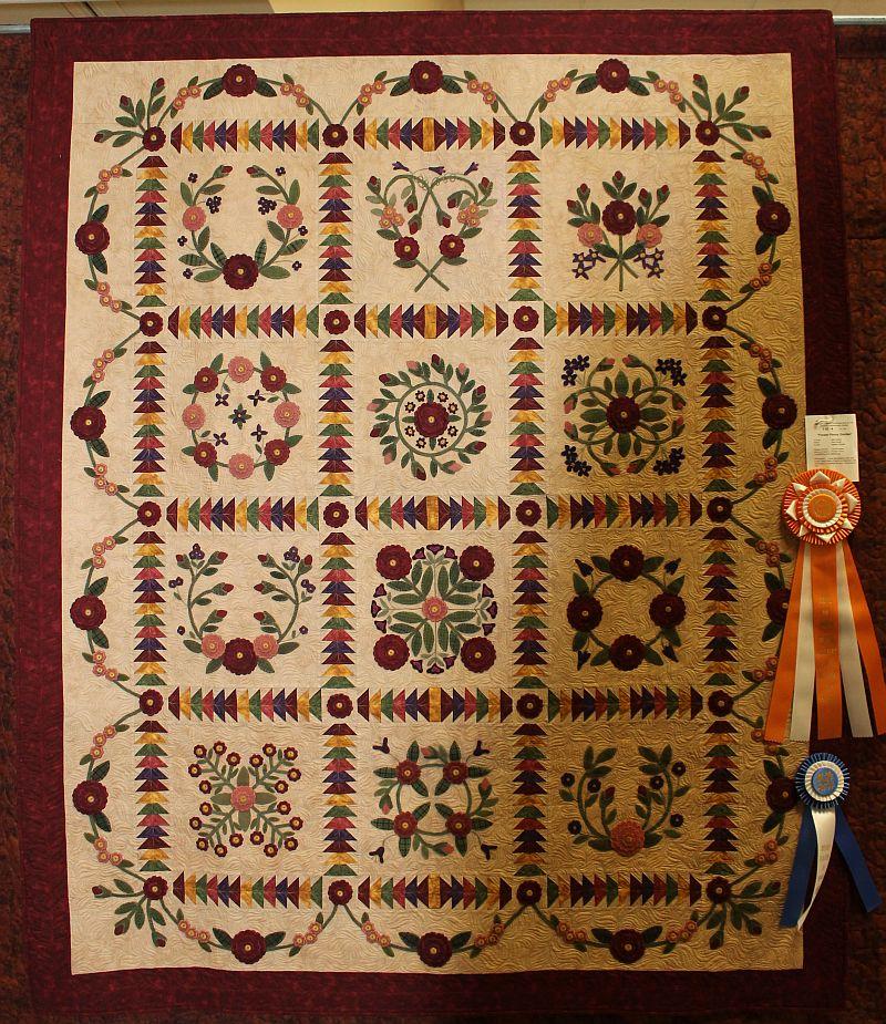 Desert Quilters Of Nevada Award Winning Quilts 2013