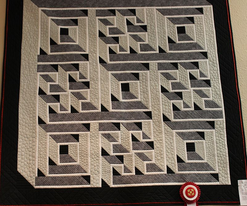 Christa's Soap Box – Modern Quilters Make Quilting Cool – Christa ... : quilting modern - Adamdwight.com