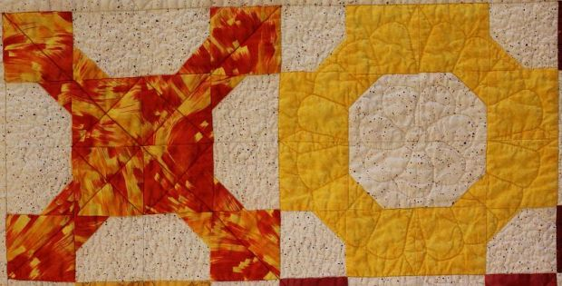 Alternate Quilting Idea