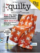 Quilty Winter 2012