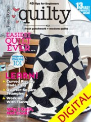 Quilty March/April 2013
