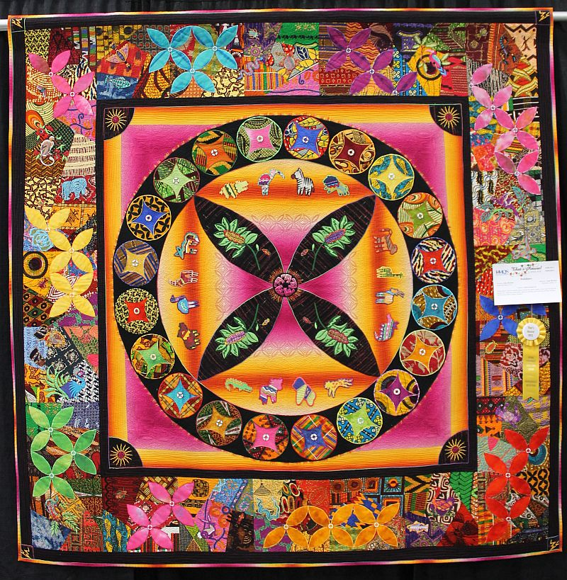 Amazing Quilts: More Amazing Quilts