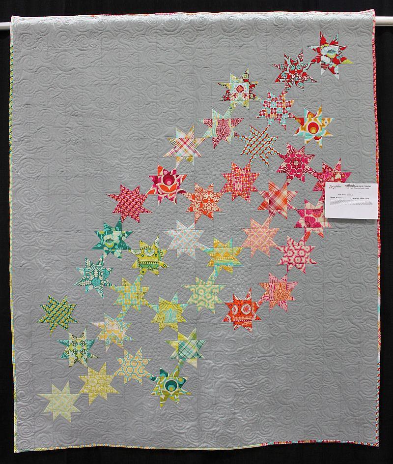 Hmqs 2013 Part 2 Modern Quilts Christa Quilts